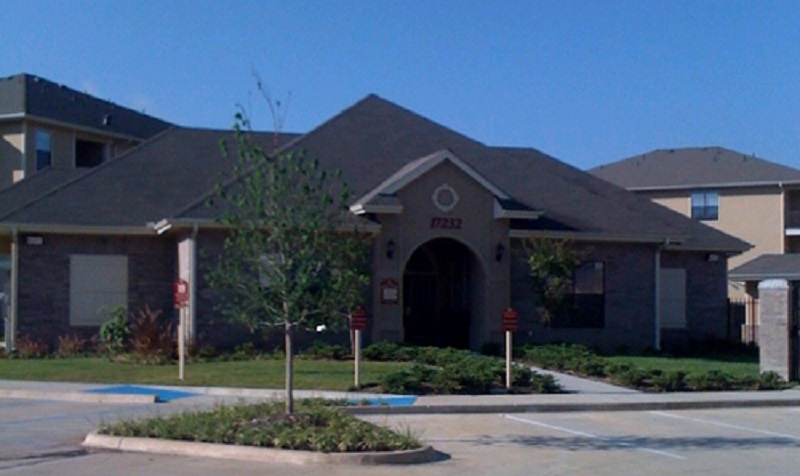 Front View of Reserve at Jefferson Crossing Apartments in Baton Rouge, LA