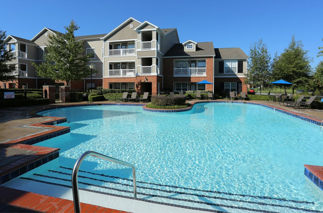 Apartments In Fayetteville Ar Reserve At Steele Crossing In Fayetteville Ar