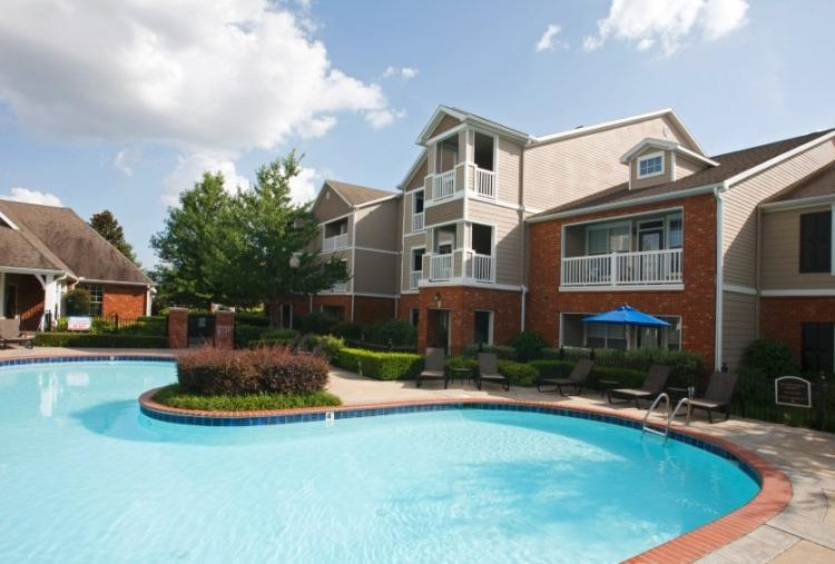 1BR Apartment for Rent on 4240 North Fern Creek Place, Fayetteville