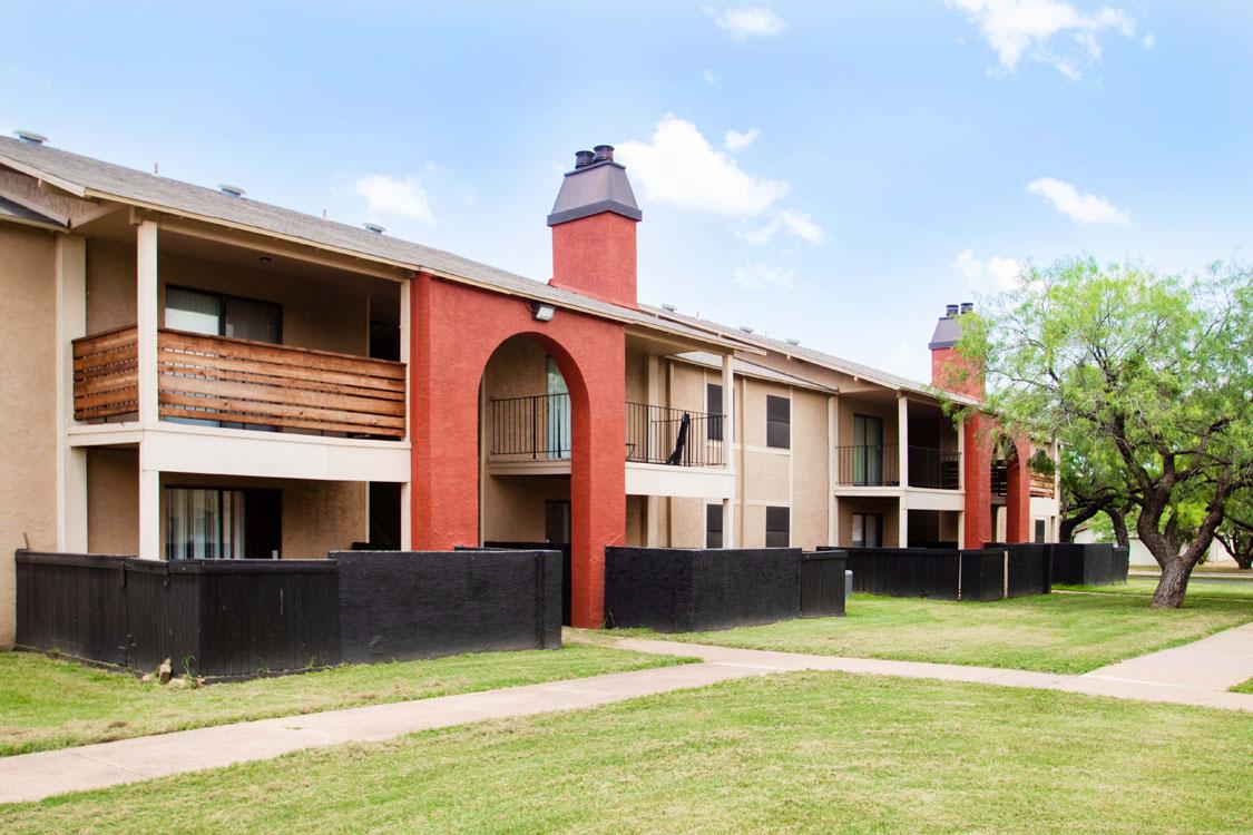Riatta Ranch in Abilene, Texas