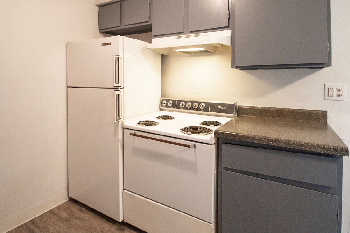 Well-Equipped Kitchens at Riatta Ranch Apartments in Abilene, Texas