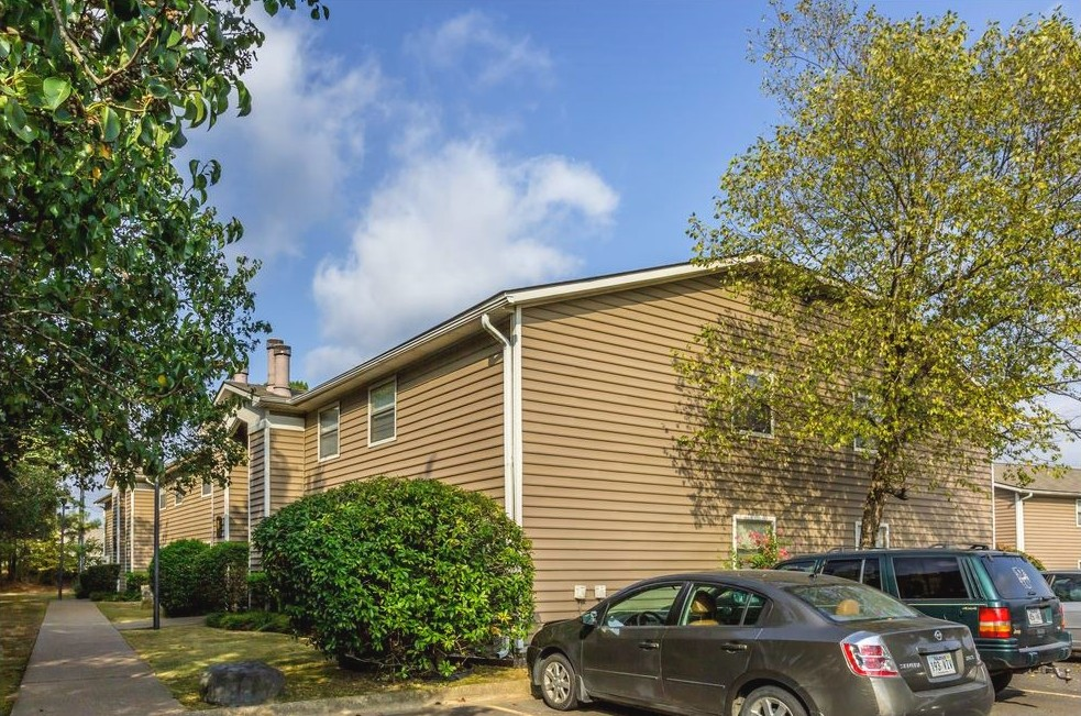 Extra Storage Available at Ridgewood Apartments in Hot Springs, Arkansas