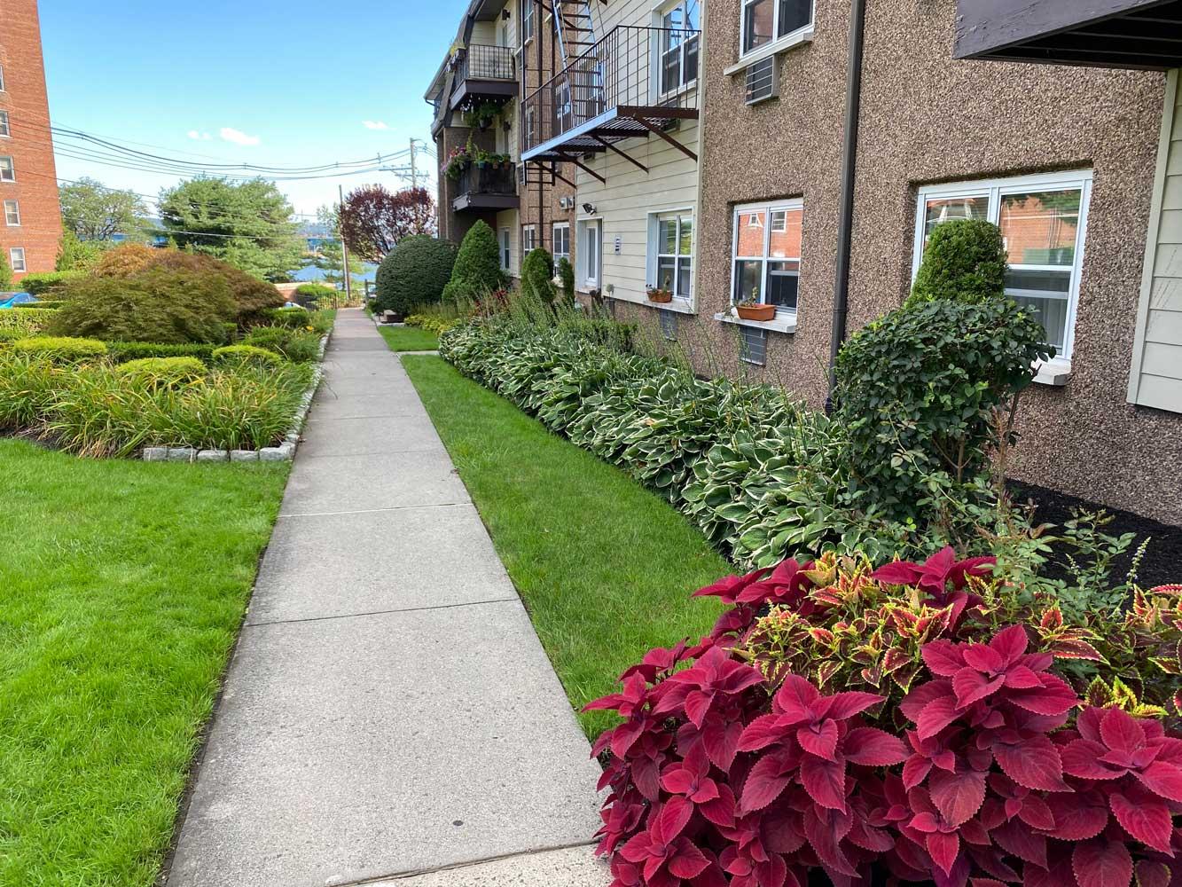 Garden View at River Edge at Nyack Apartments in Nyack, NY