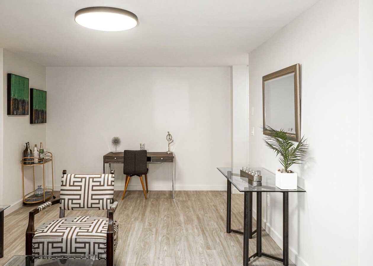 Private Balconies Available at River Edge at Nyack Apartments in Nyack, NY