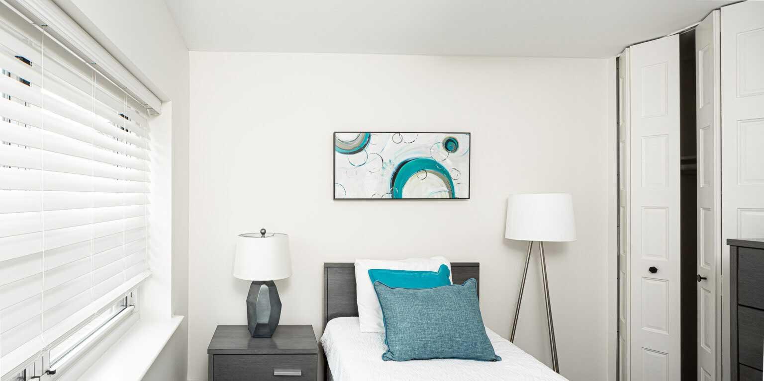 Walk-In Closets Available at River Edge at Nyack Apartments in Nyack, NY