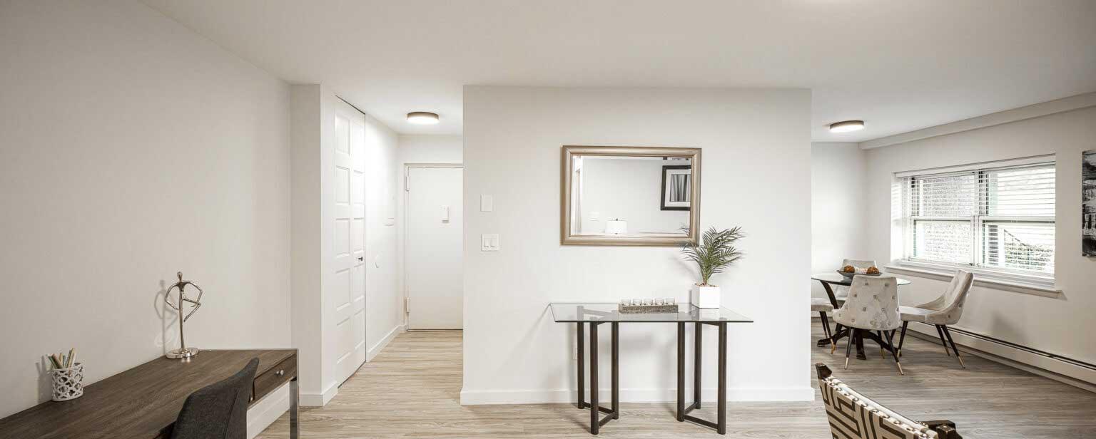 Air Conditioning Available at River Edge at Nyack Apartments in Nyack, NY