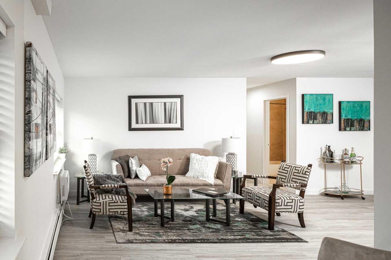 Carpet Flooring Available at River Edge at Nyack Apartments in Nyack, NY
