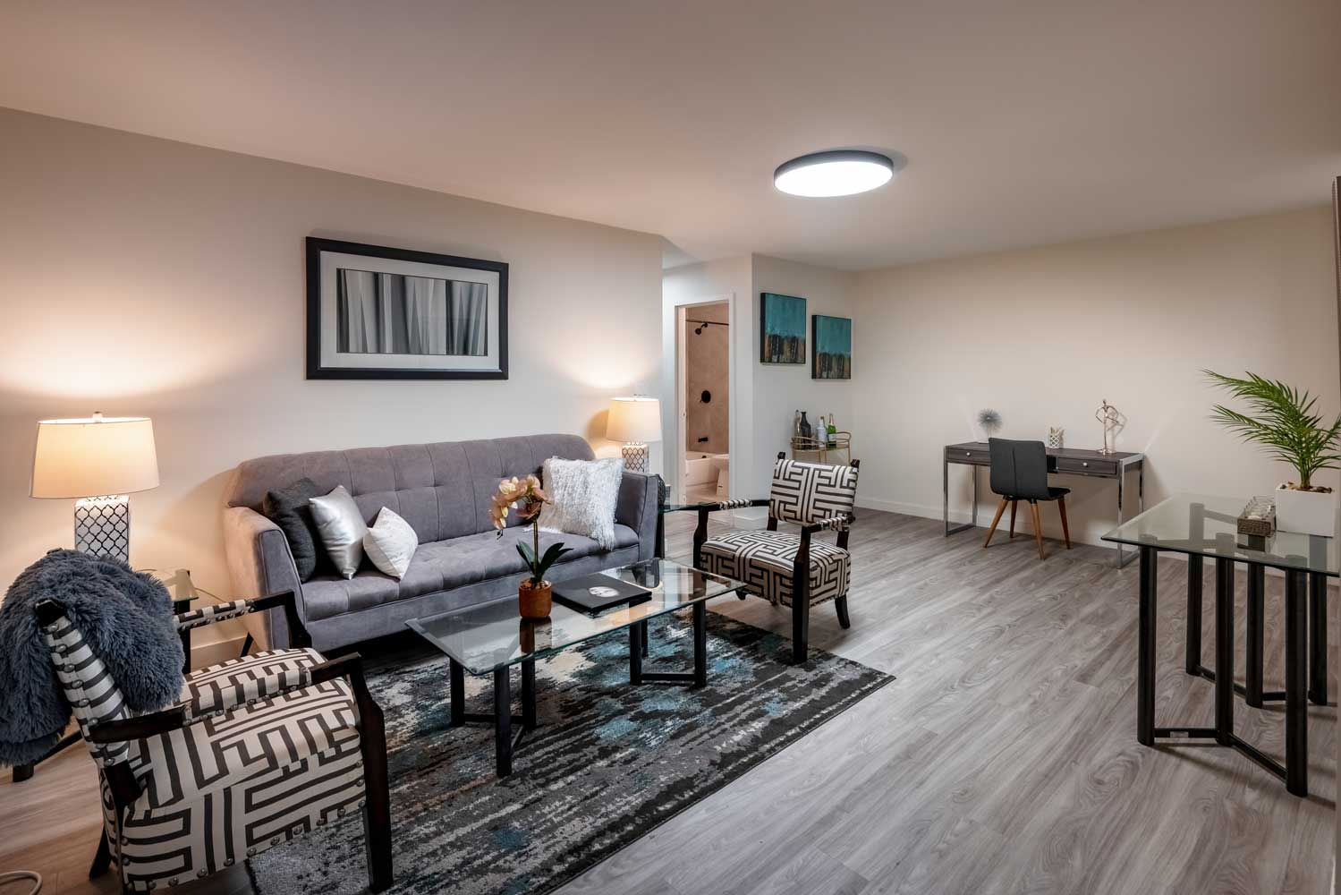 Interior View at River Edge at Nyack Apartments in Nyack, NY