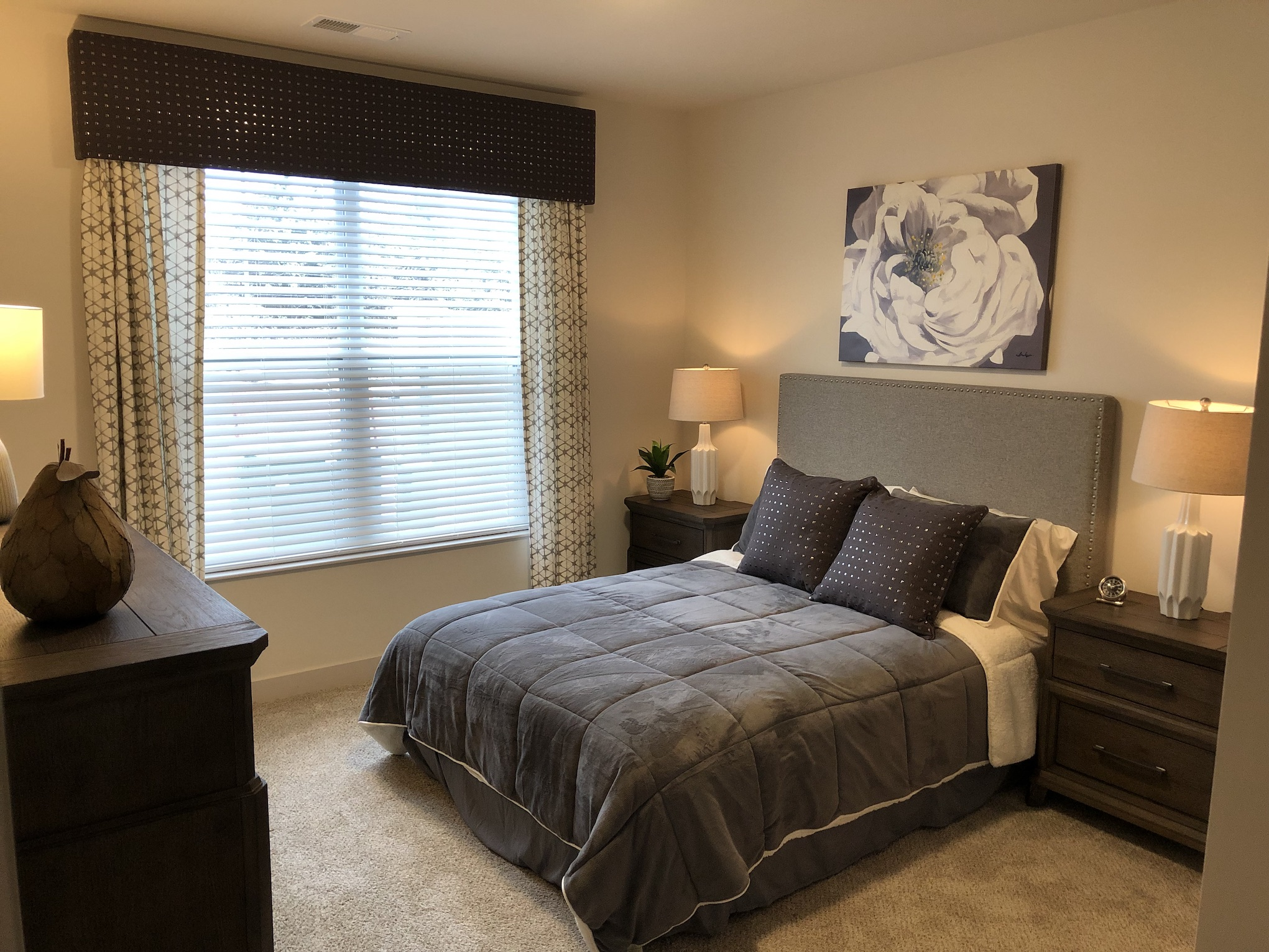 1, 2, and 3-Bedroom Apartments for Rent at River Ridge Apartments in Loveland, Ohio