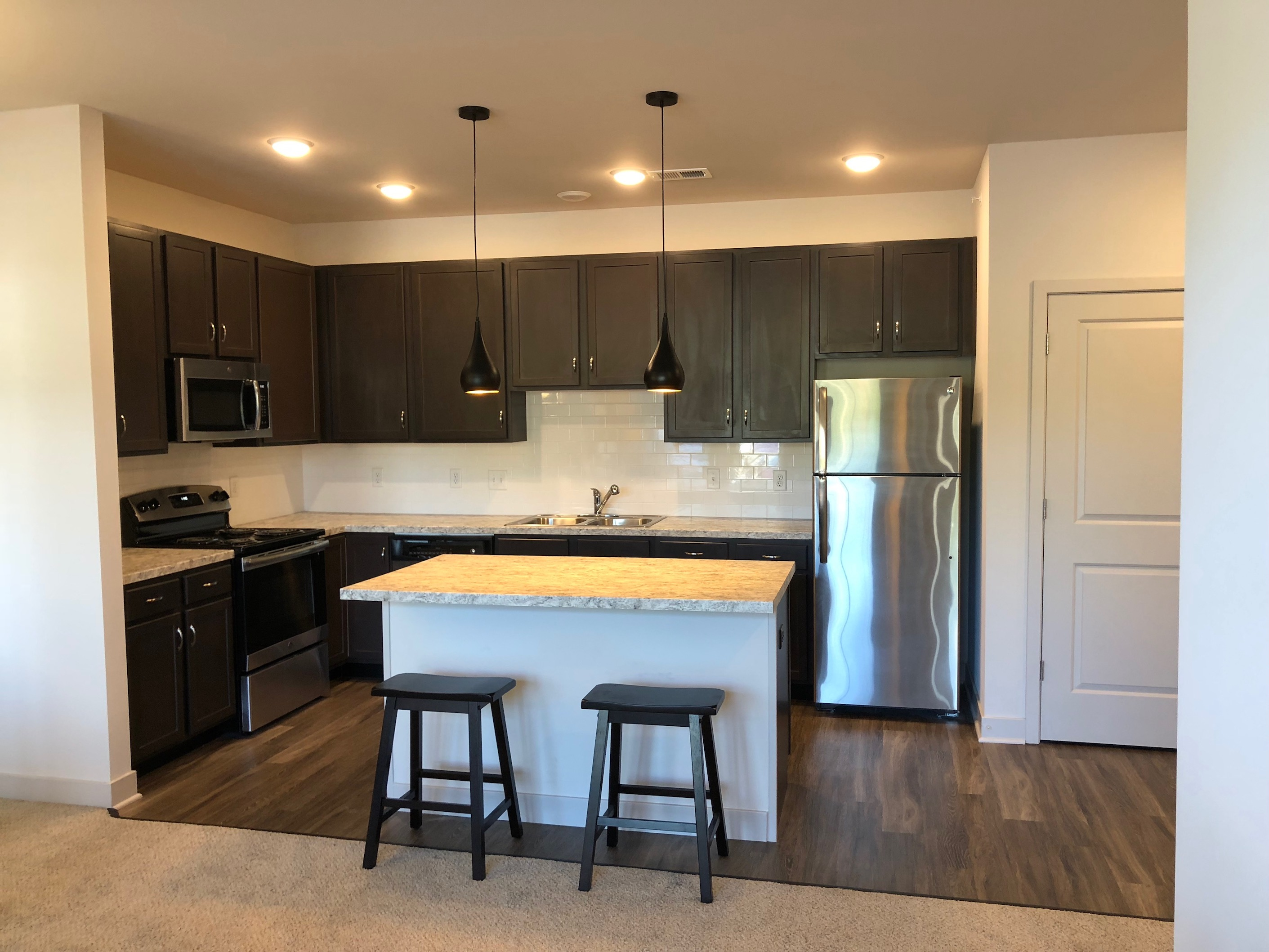 Pet-Friendly Apartments at River Ridge Apartments in Loveland, Ohio