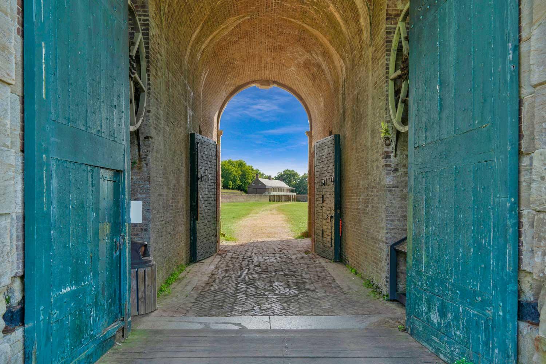 15 minutes to historic Fort Washington Park