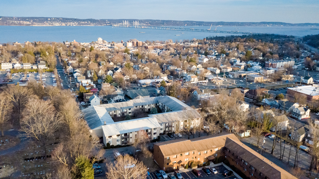 Apartments for Rent at Riverview at Nyack Apartments in Nyack, New York