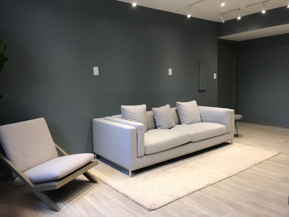 Lounge Area at Riverview at Nyack Apartments in Nyack, New York