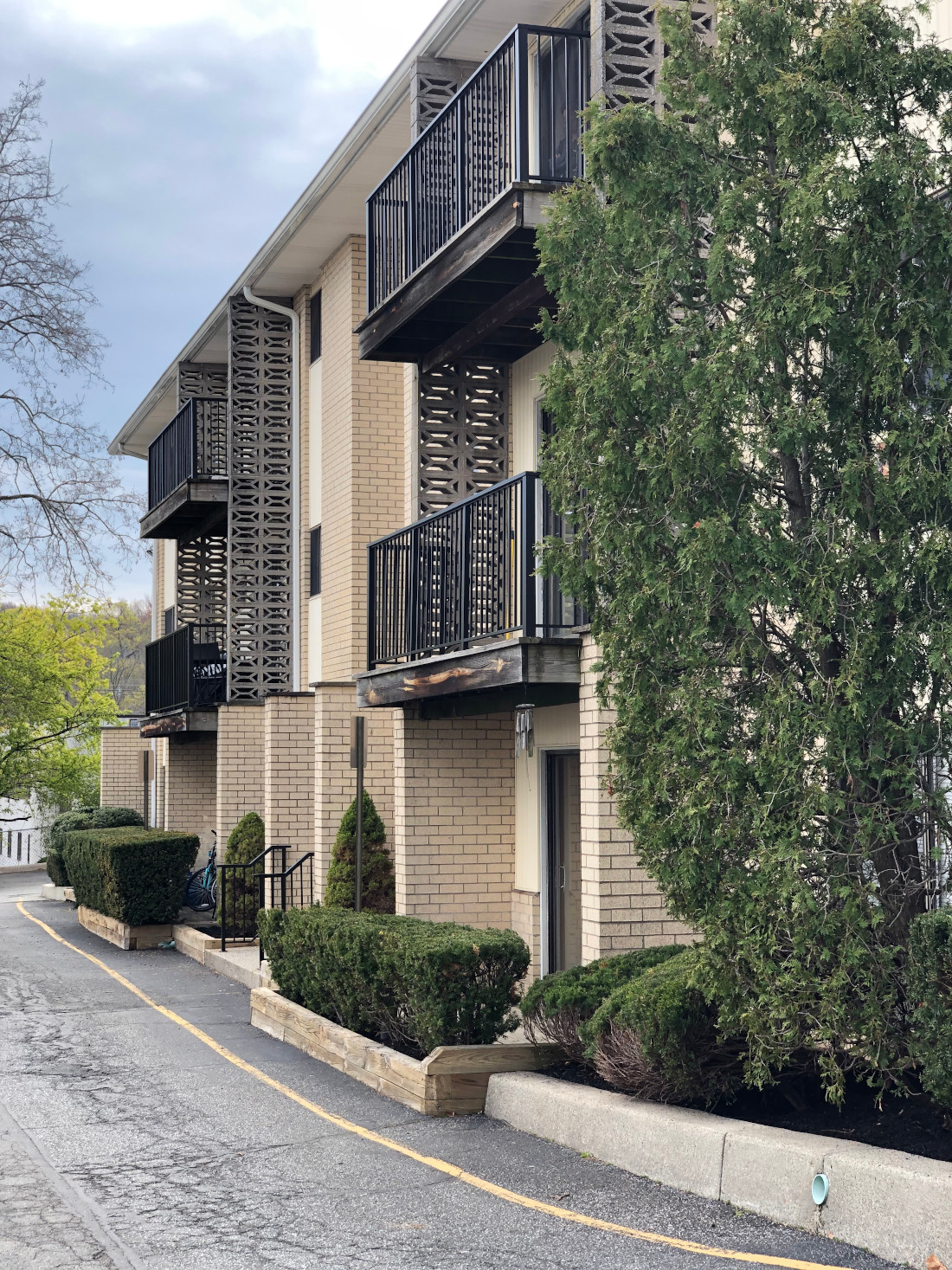Conveniently Located Apartment Homes at Riverview at Nyack Apartments in Nyack, New York