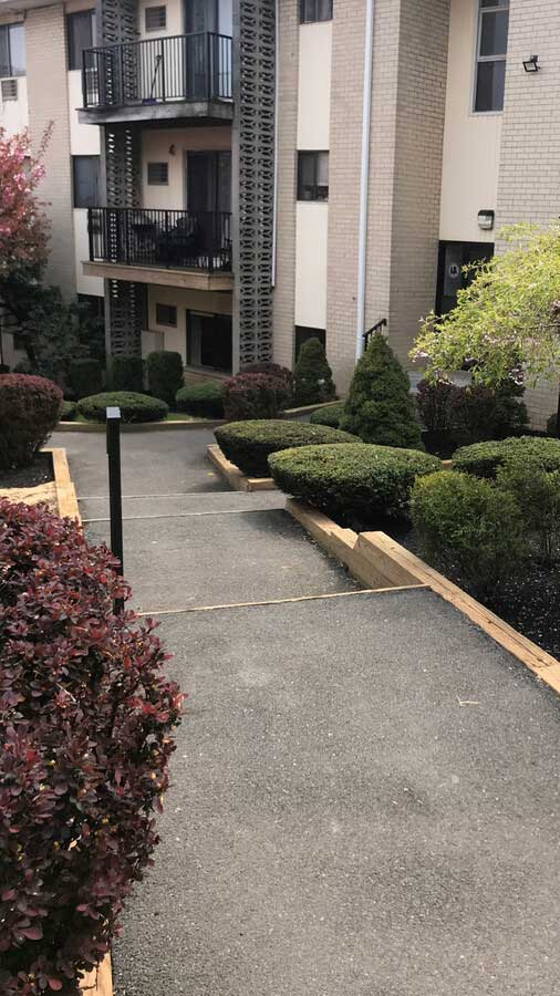 Resident Lounge Available at Nyack Apartments in Nyack, New York