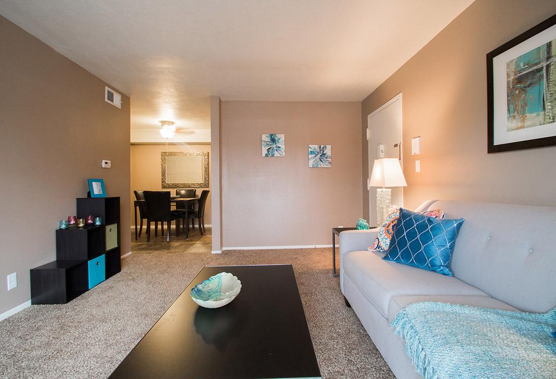 Upgraded Light Fixtures at Royalwood Apartments in Omaha, Nebraska