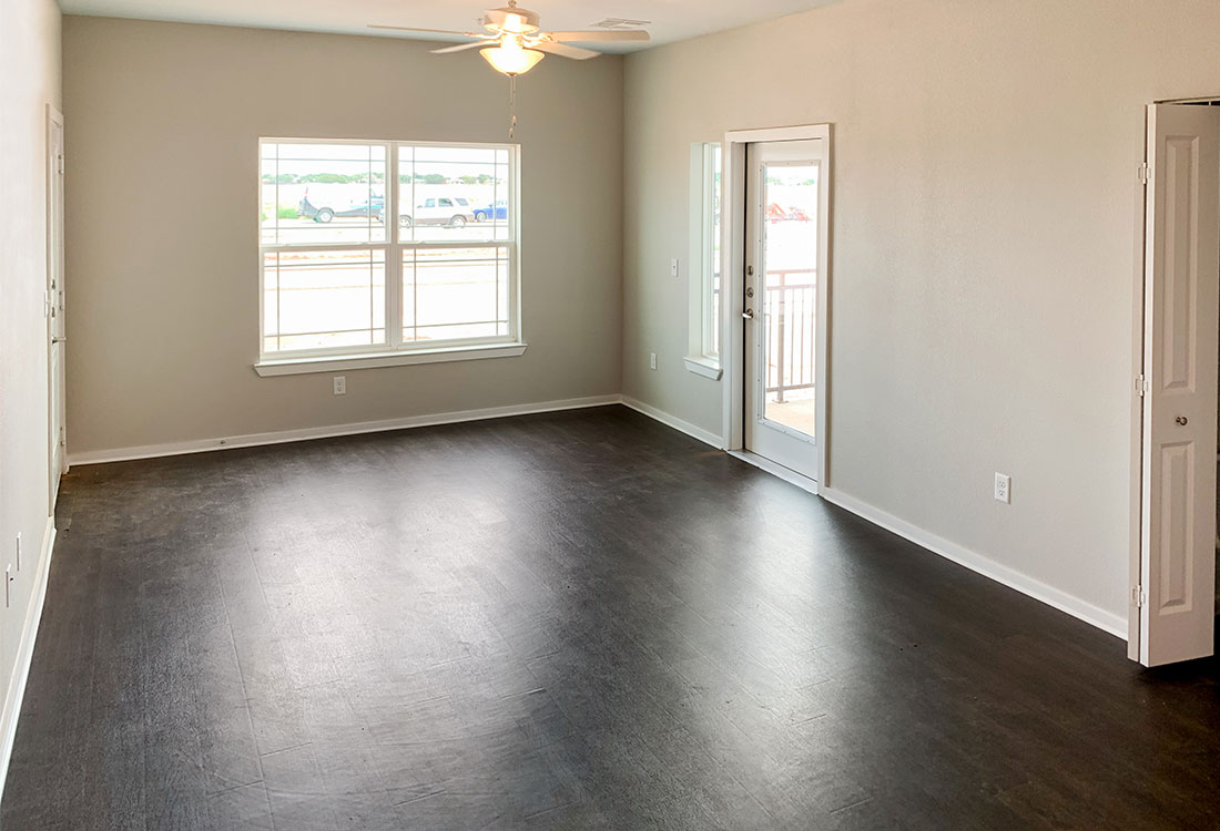 Spacious Floor Plans at Reserves at Saddleback Ranch Apartments in Wolfforth, Texas