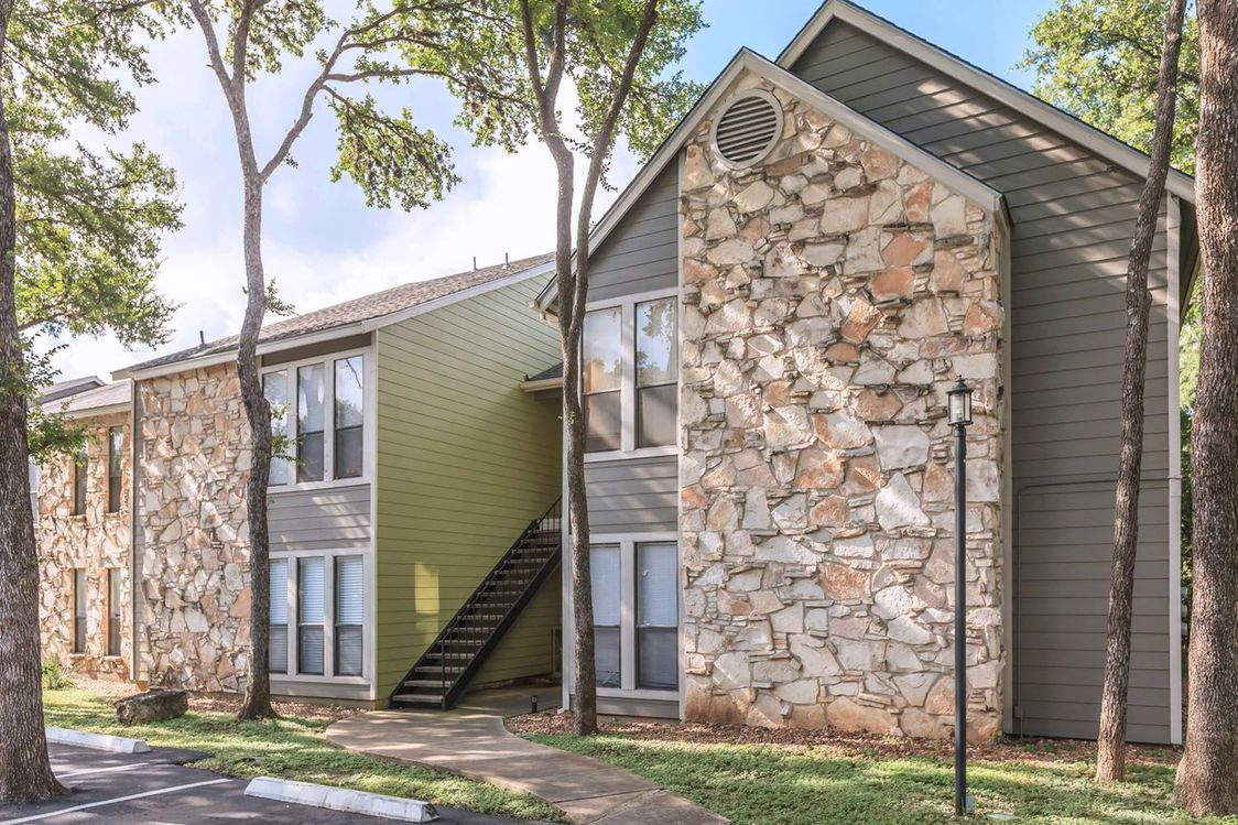 Reserved Parking Spaces at Salado Crossing Apartment Homes in San Antonio, TX