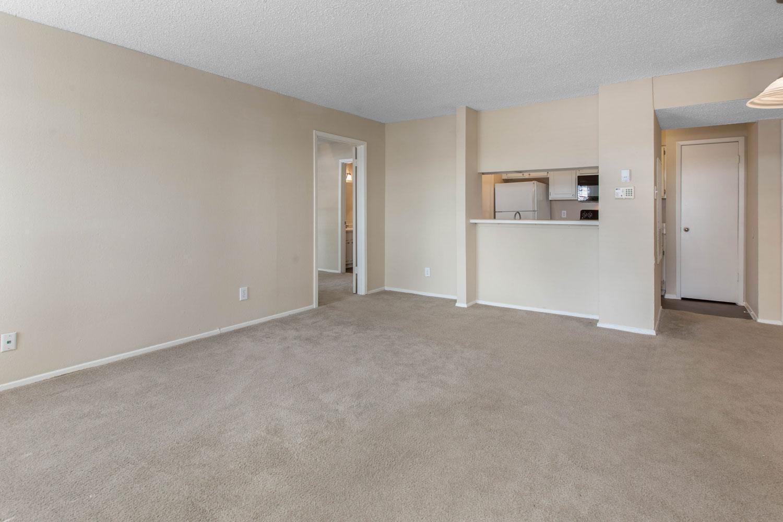 Open Floor Plans at Sapphire Apartments in San Antonio, Texas