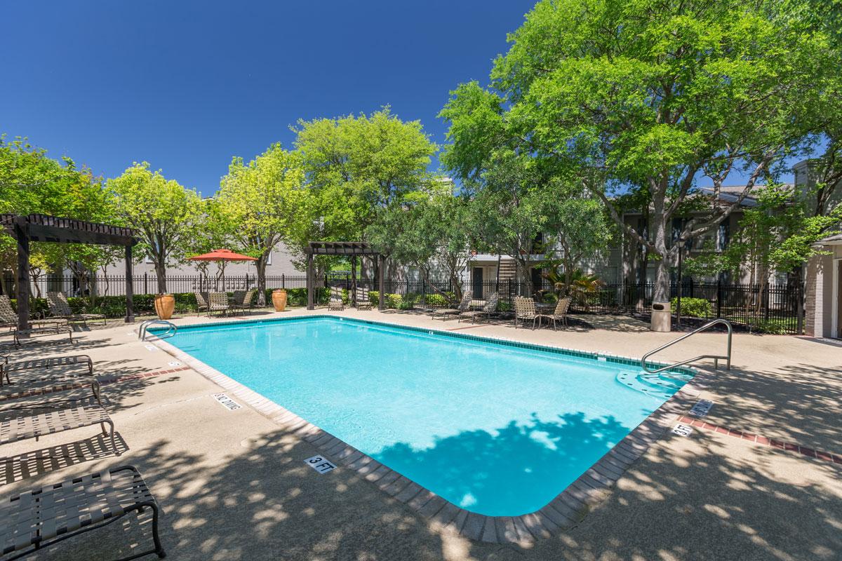 San Antonio Apartments for Rent at Sapphire Apartments in San Antonio, Texas