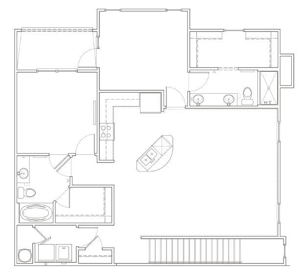 Savannah West - Floorplan - C3