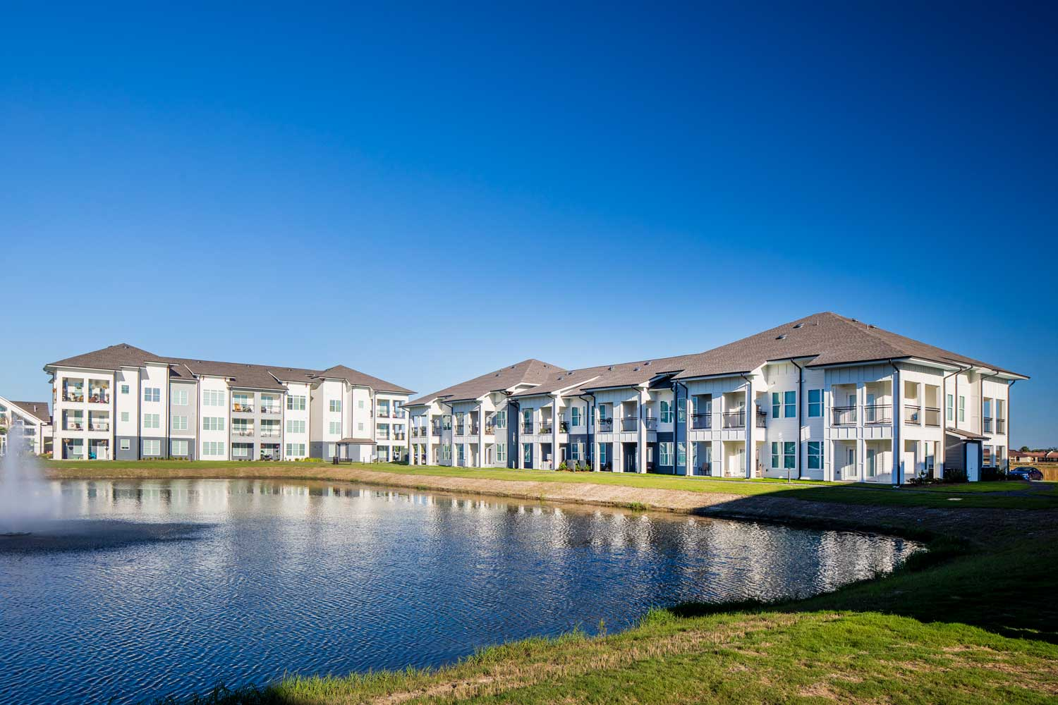 Apartments for Lease at Sawgrass Point in Gonzales, Louisiana