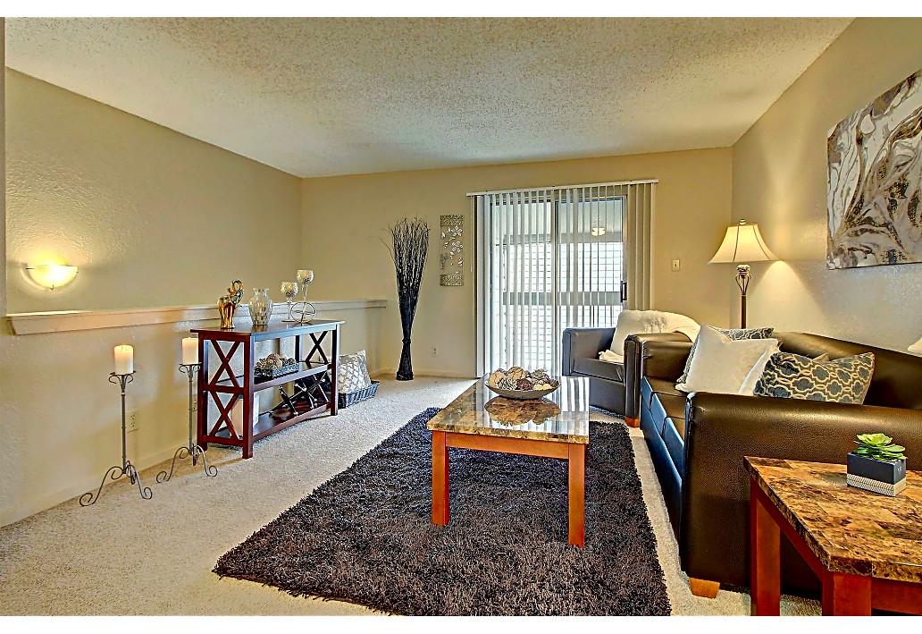 Tulsa Apartments for Rent at Sawmill Apartments in Tulsa, Oklahoma