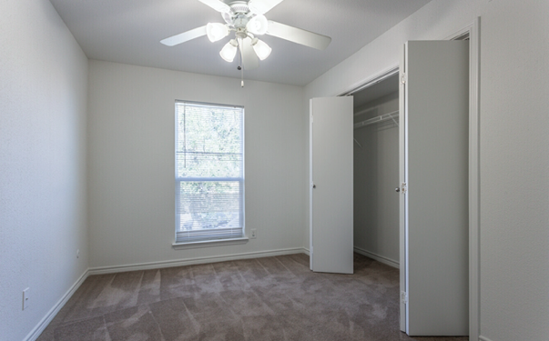 One and Two Bedroom Units at Seaport Village Apartments in Galveston Island, TX