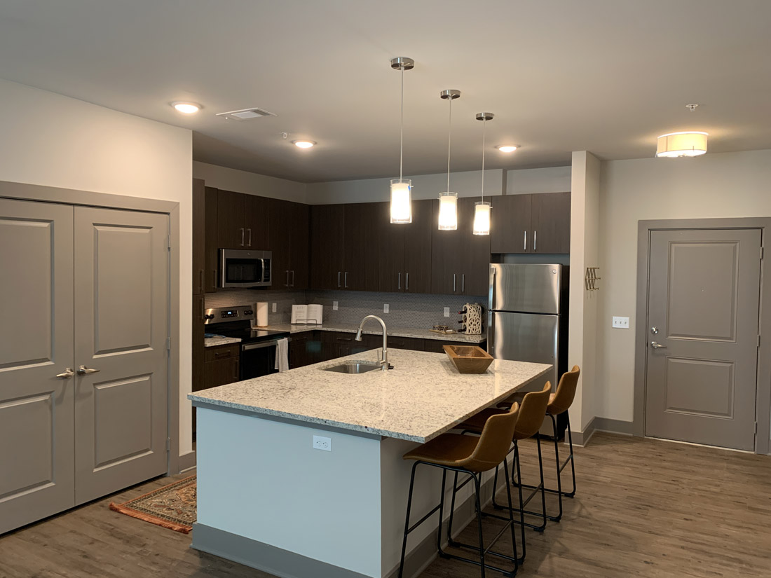 Reserve at Shoe Creek All New Energy Efficient Kitchens