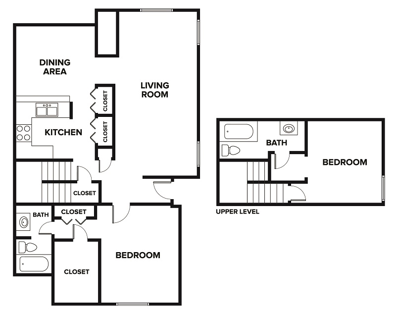 Songbird - Floorplan - 2F