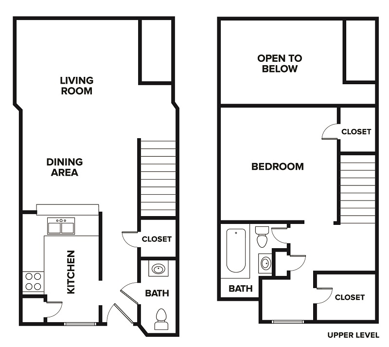 Songbird - Floorplan - 1D