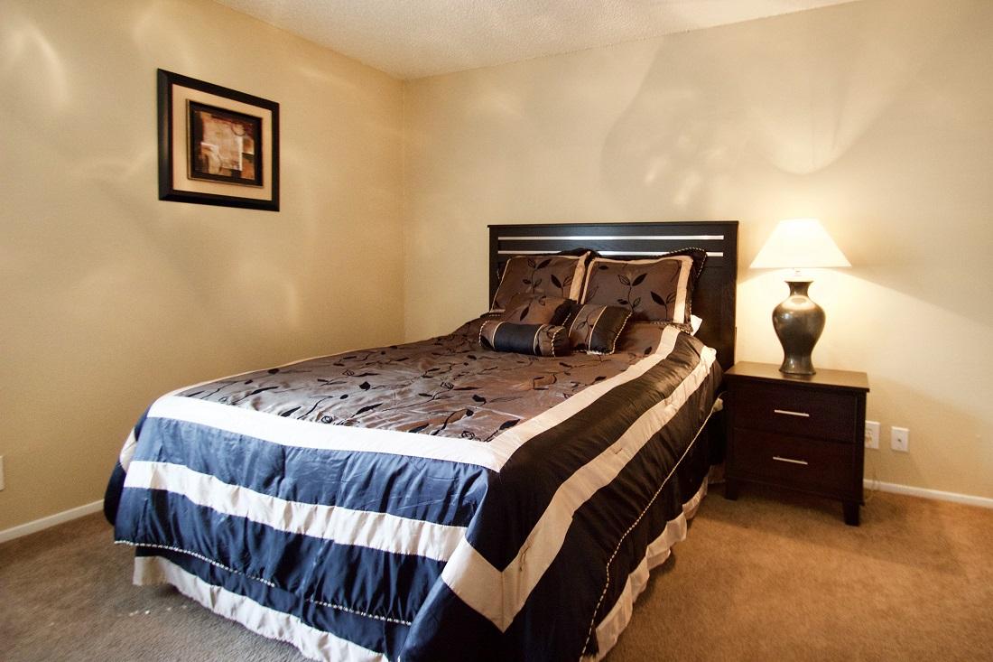 1-Bedroom Apartment for Rent at Songbird Apartments in San Antonio, Texas