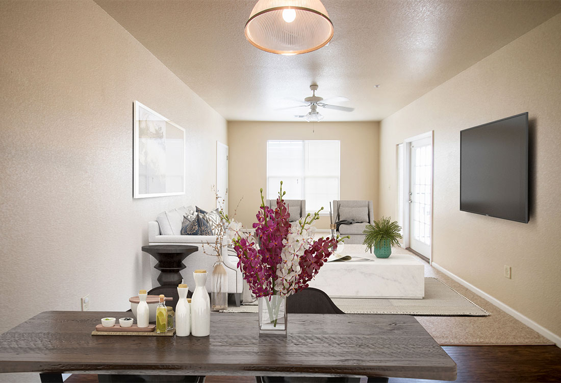 Lubbock Apartments for Rent at The Reserves at South Plains Apartments in Lubbock, Texas