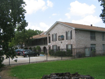 Baton Rouge Apartment Rentals at Spanish Oaks Apartments in Baton Rouge, Louisiana