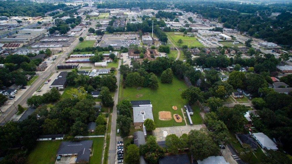 Apartments for Rent in Baton Rouge at Spanish Oaks Apartments in Baton Rouge, Louisiana