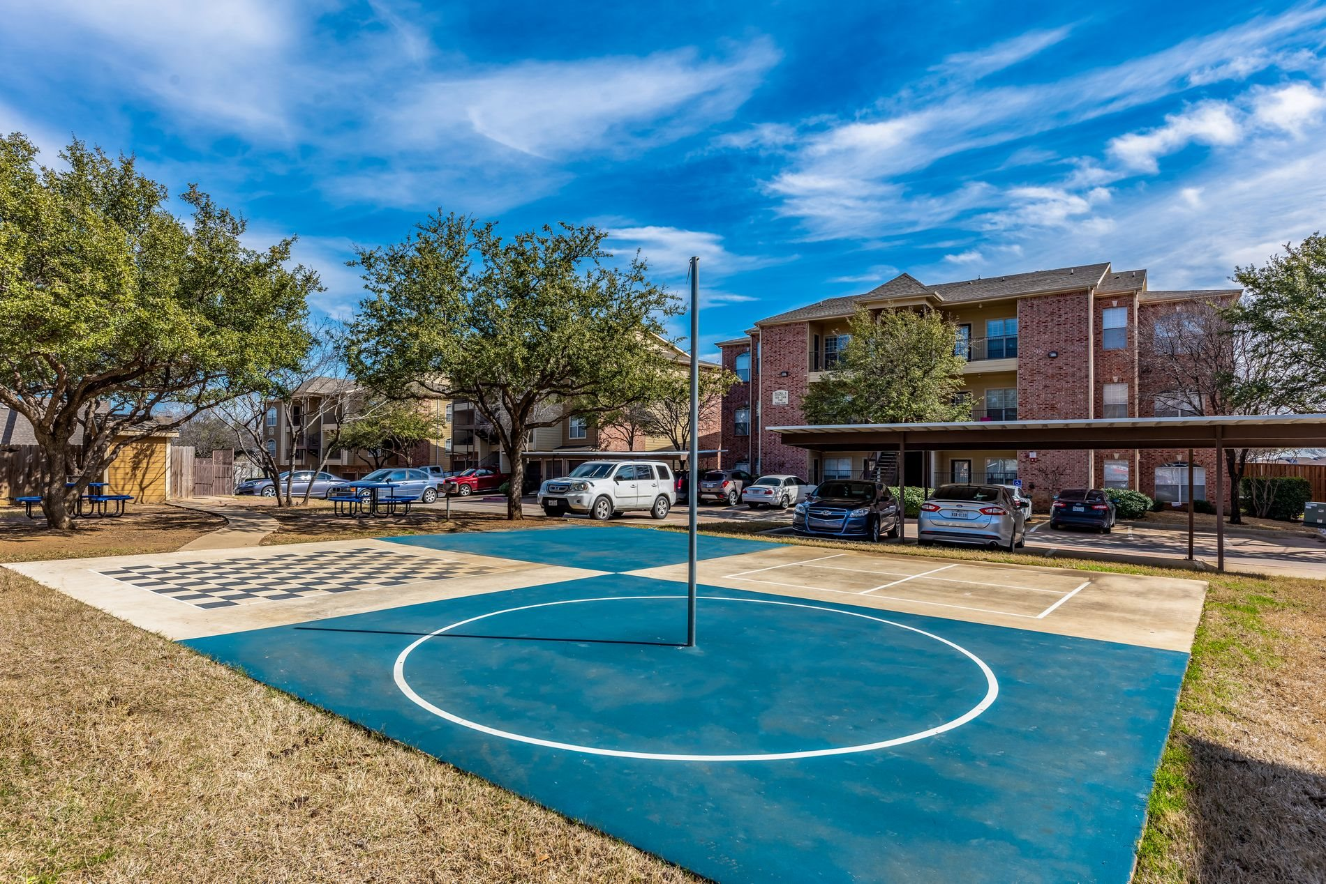 Euless Apartments for Rent at Station 3700 Apartment Homes in Euless, Texas