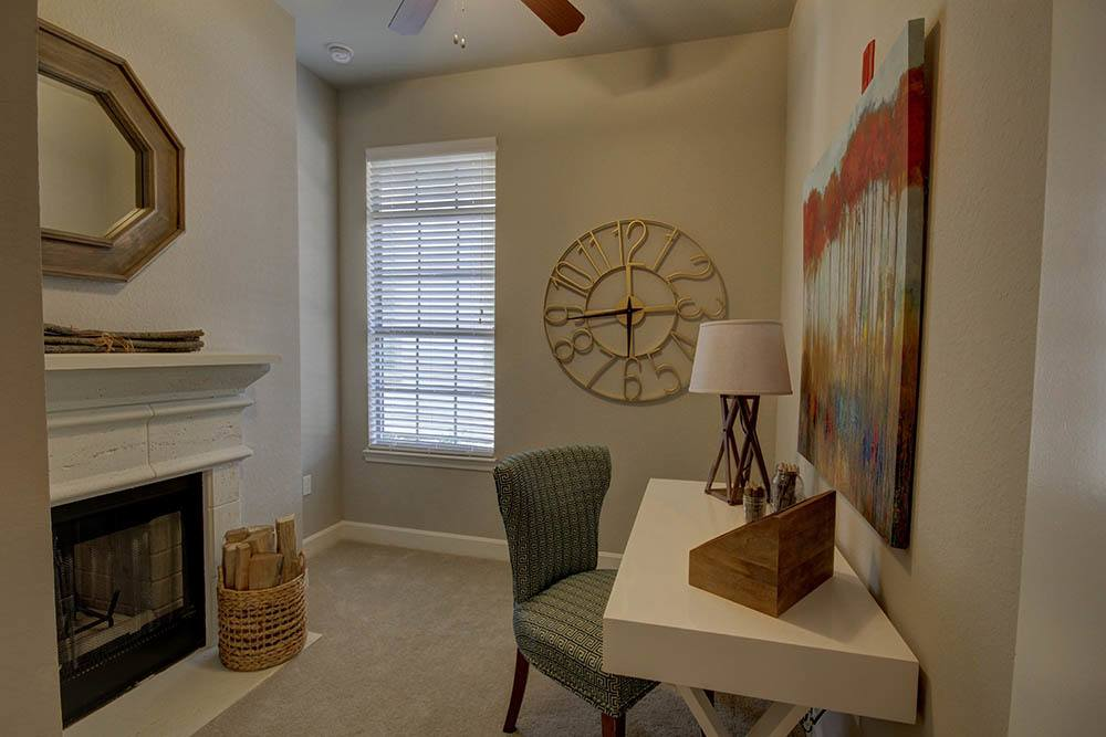 Spacious Floor Plans at Waterview Apartments in Youngsville, Louisiana