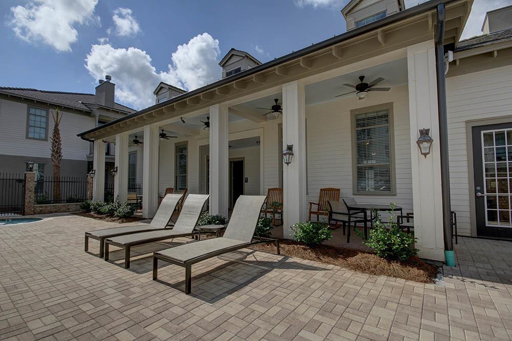 Luxury Apartments for Rent at Waterview Apartments in Youngsville, Louisiana