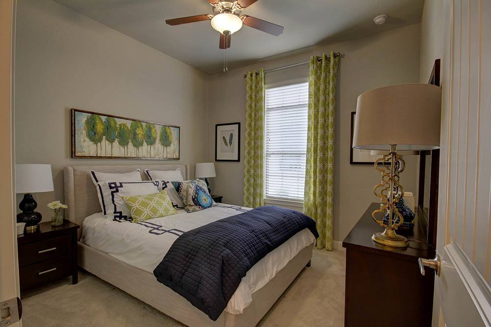One Bedroom Apartments at Waterview Apartments in Youngsville, Louisiana