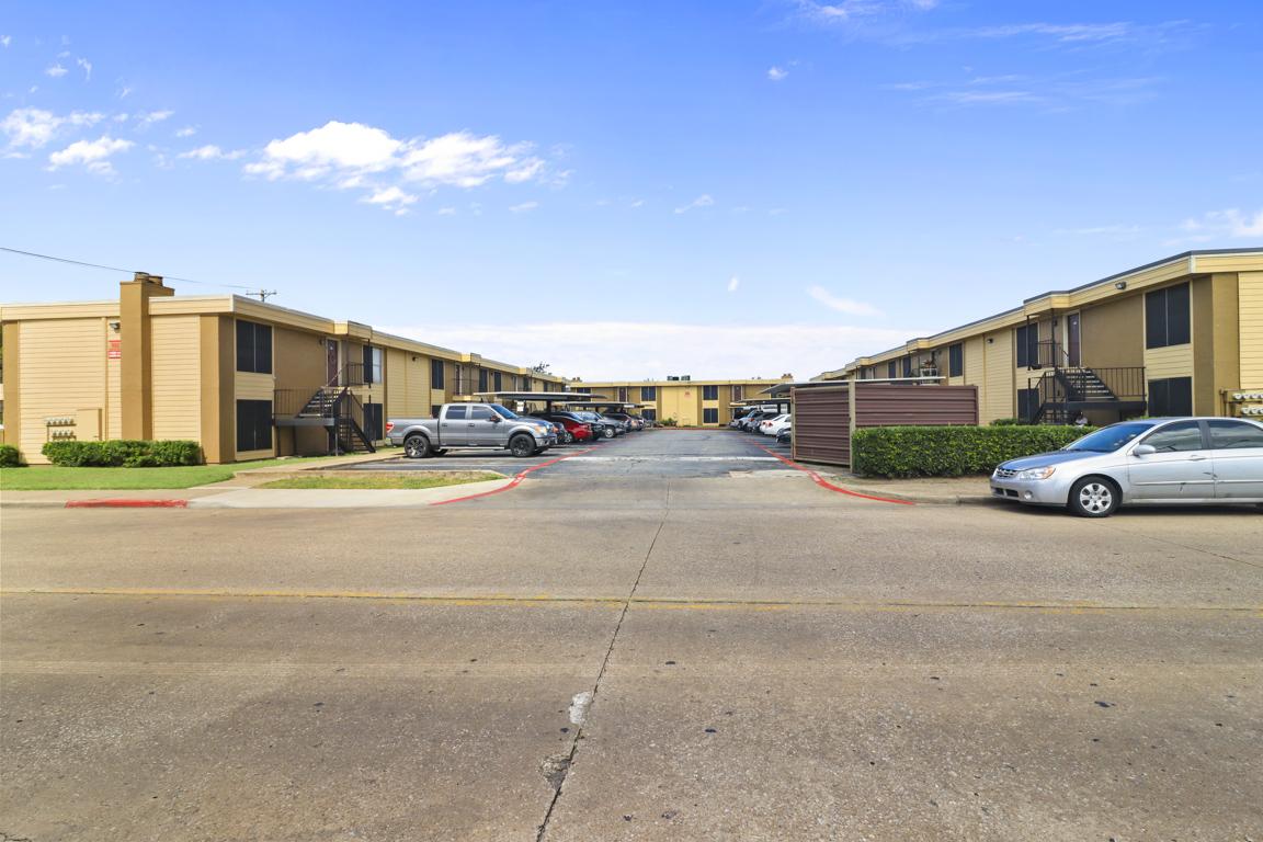 Night Patrol at Summer Glen Apartments in Dallas, Texas