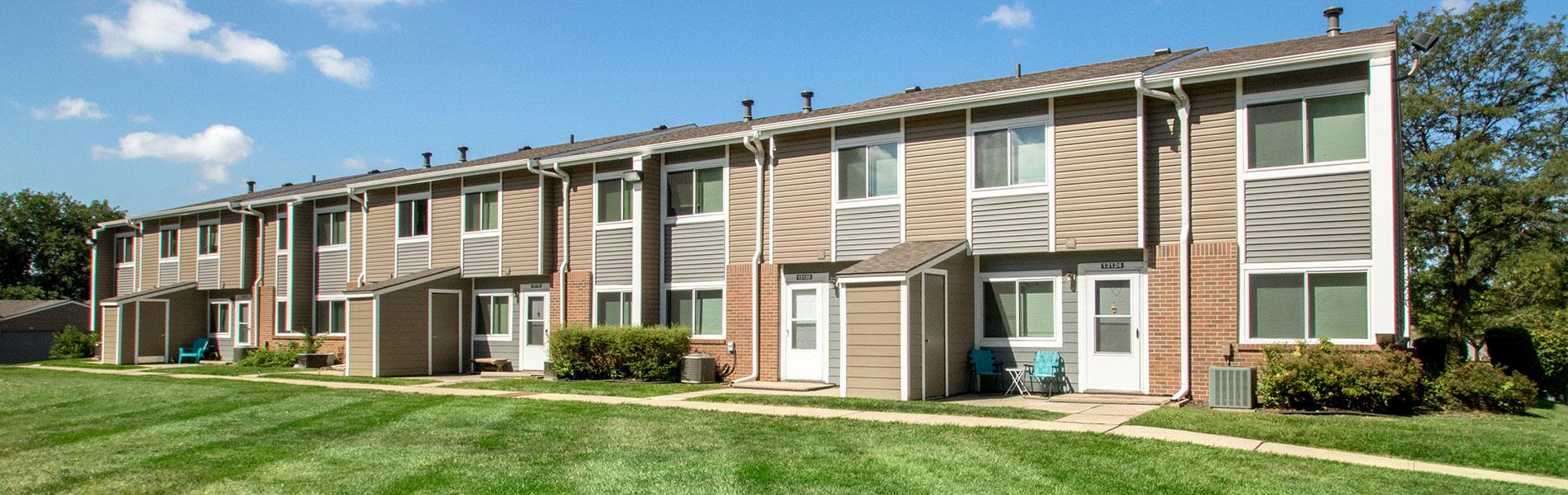 Apartments In Omaha, NE   Sunset Ridge Apartment Homes In Omaha, NE