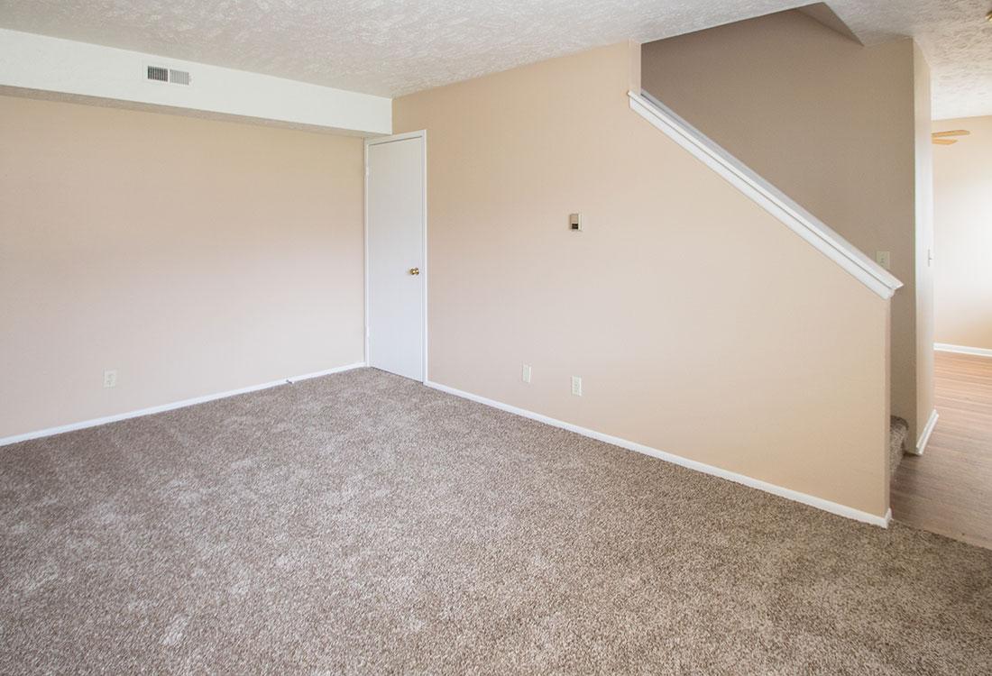 Spacious Floor Plans at Sunset Ridge Apartments in Omaha, NE