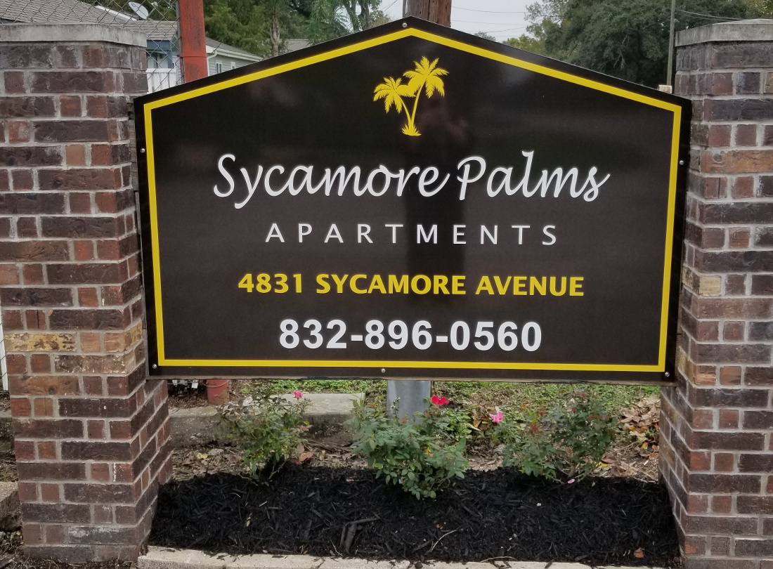 Sycamore Palms Apartments