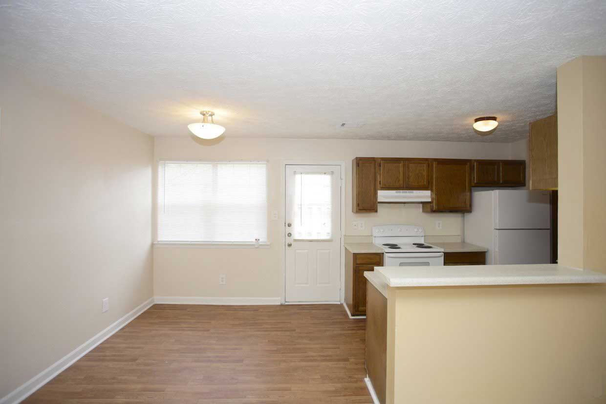 Efficient Appliances at Tall Oaks Apartments and Villas in Conyers, GA