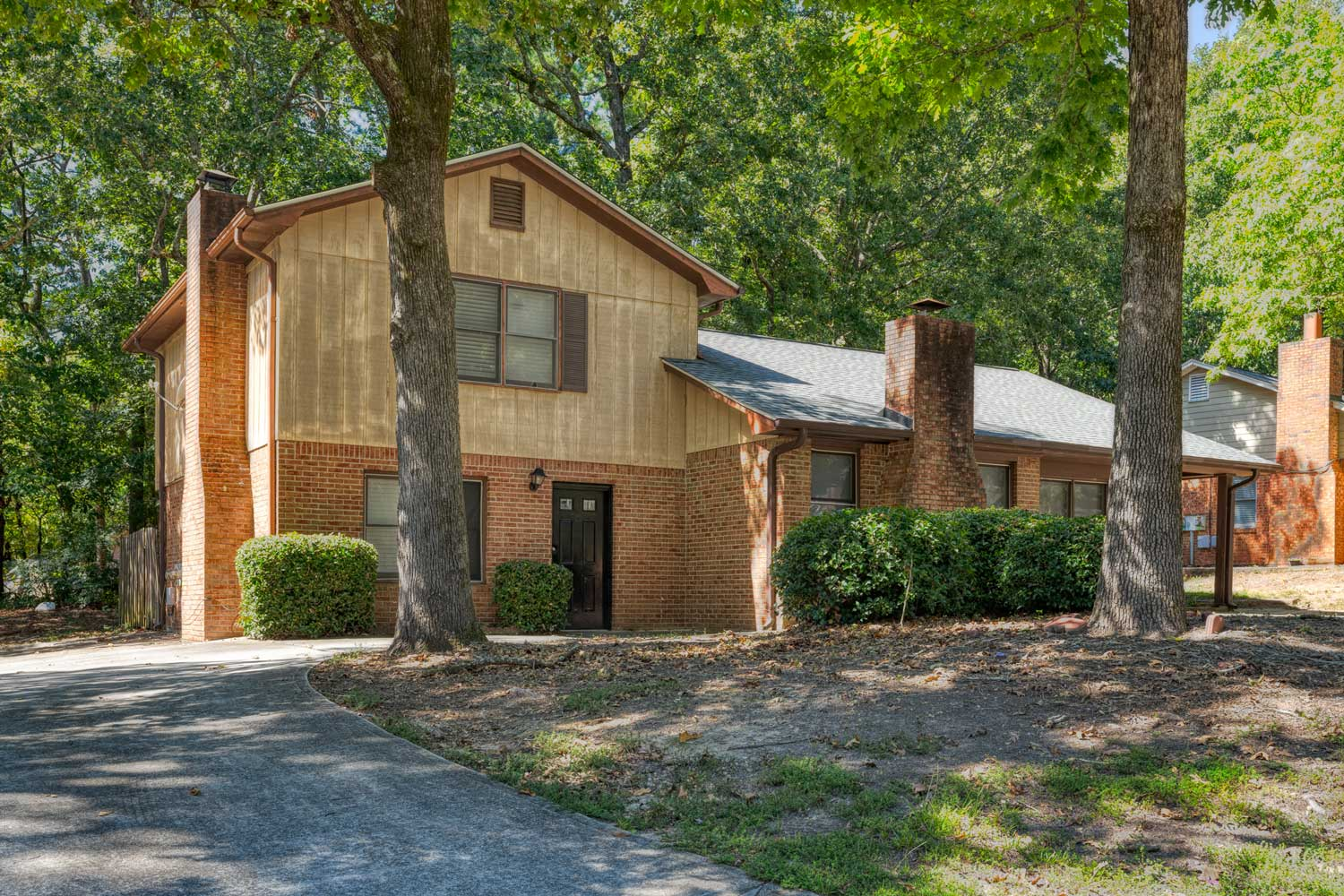 Family Friendly Apartments at Tall Oaks Apartments and Villas in Conyers, GA