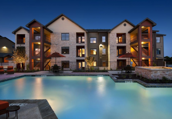 Apartments For Rent On Slaughter Austin Tx