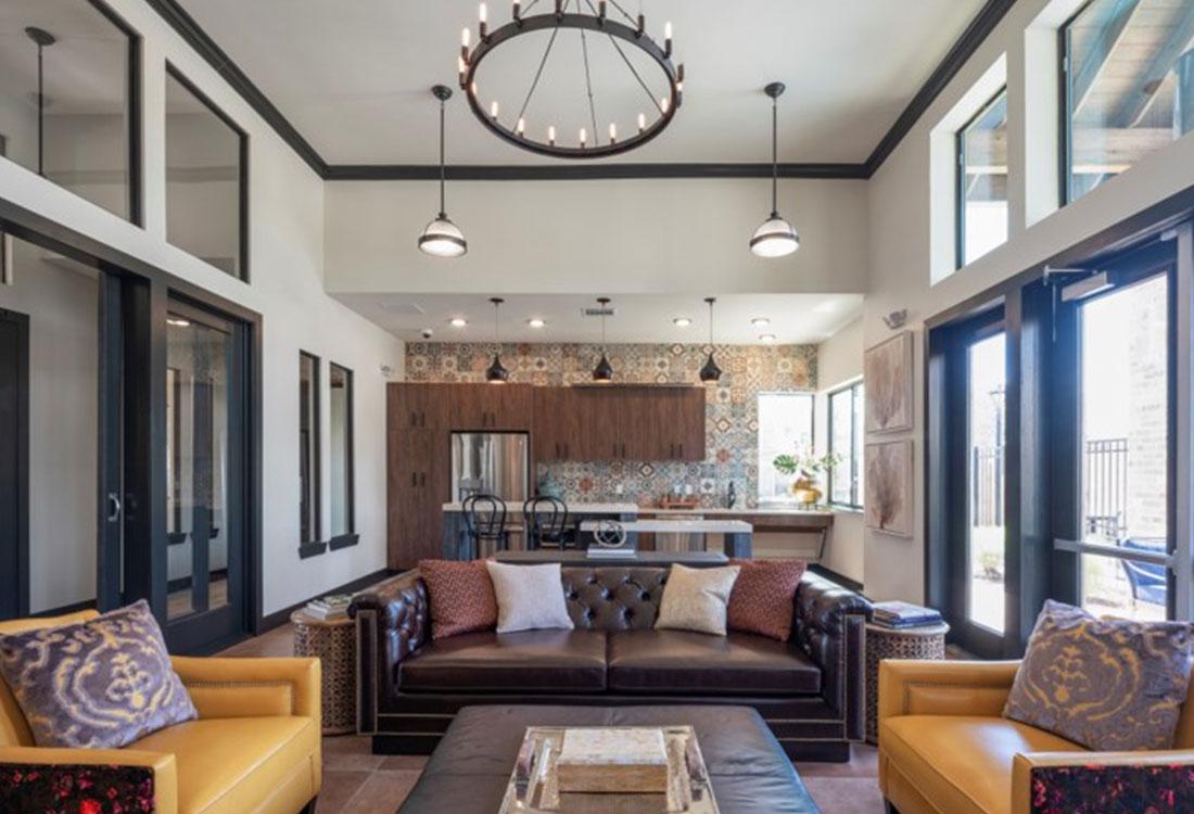 Premium Amenities at The Abali Apartments in Austin, Texas