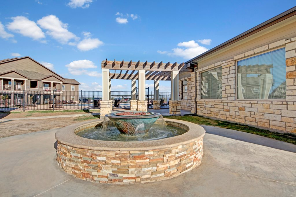 Apartments for Rent at The Azure Apartment Homes in Midland, Texas