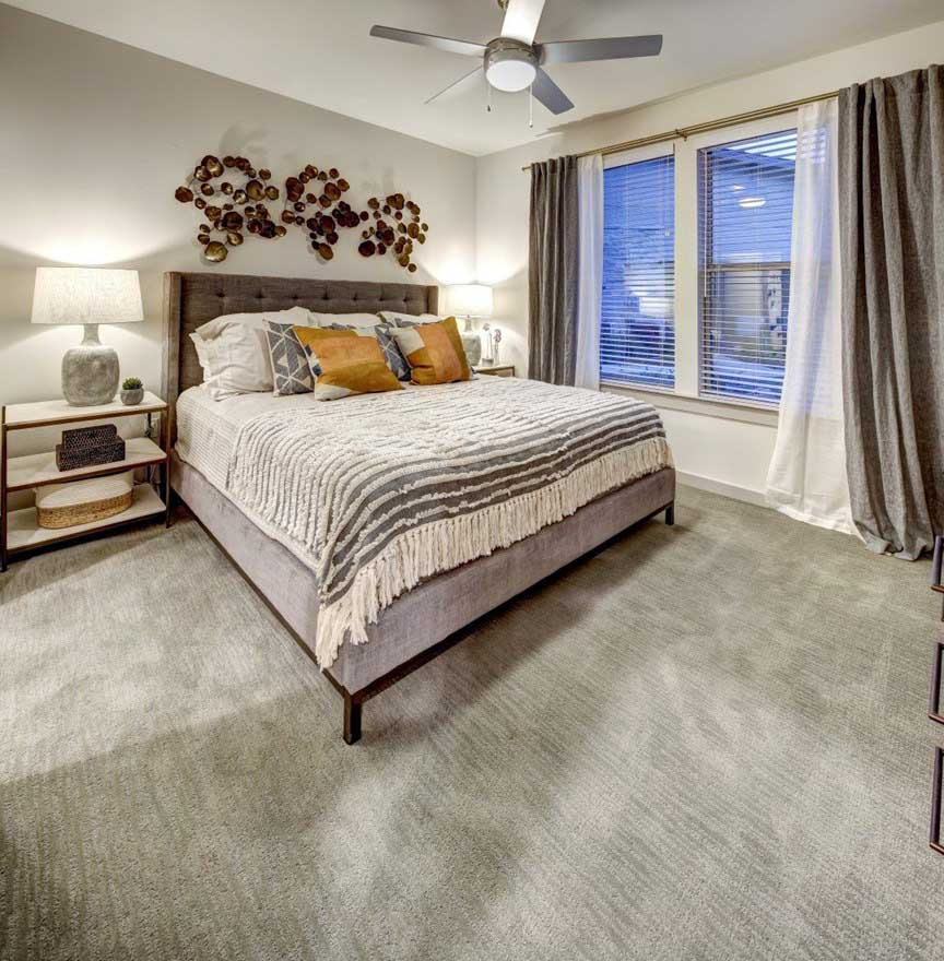 Studio, 1, 2, and 3-Bedroom Apartments at The Conley Apartments in Leander, TX