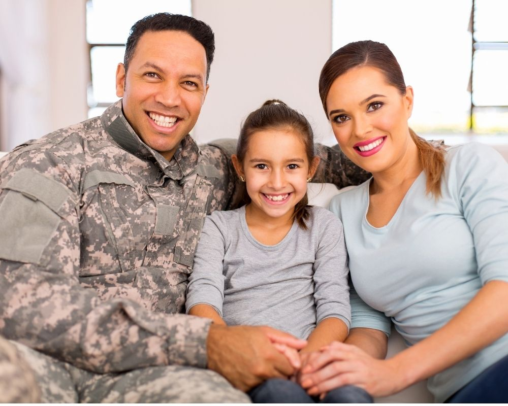Apartments for Military Families at The Highland Apartments in Clarksville, TN